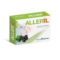 Promopharma Alleril 20 Capsule