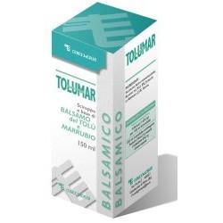 Ghimas Tolumar Soluzione Orale 150 ml