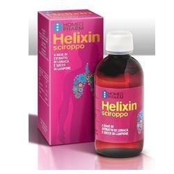 Difass Helixin 150 ml Azione Fluidificante