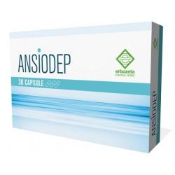 Erbozeta Ansiodep 30 Capsule 325 Mg