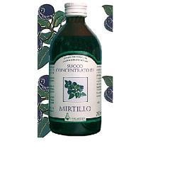 Arcangea Mirtillo Succo 200 Ml