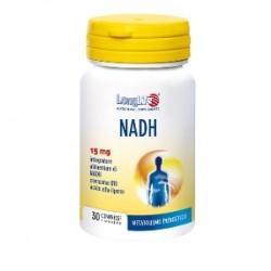 Longlife Nadh C/q10 30 Compresse