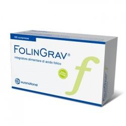 Euronational Folingrav 60 Compresse