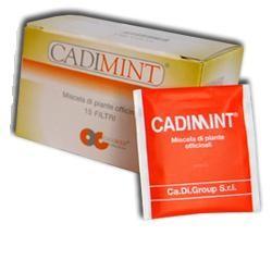 Ca. Di. Group Cadimint 15 Filtri 3 g