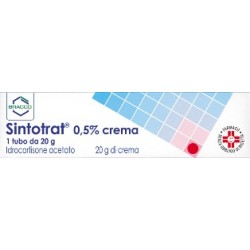Dompe' Sintotrat Crema Dermatologica 20 G 0,5%