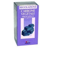 Arkofarm Carbone Vegetale Arkocapsule 45 Capsule