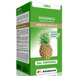 Arkofarm Ananas Arkocapsule Gambo 45 Capsule