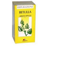 Arkofarm Betulla Arkocapsule 45 Capsule