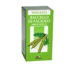Arkofarm Fagiolo Baccello Arkocapsule 45 Capsule