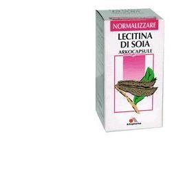 Arkofarm Lecitina Soia Arkocapsule 45 Capsule