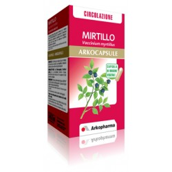 Arkofarm Mirtillo Arkocapsule 45 Capsule