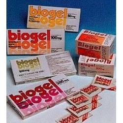 Ghimas Biogel 50 Mg 10 Fiale