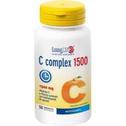 Longlife C Complex 1500 T/r 50 Tavolette
