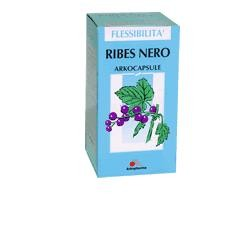 Arkofarm Ribes Nero Arkocapsule 45 Capsule