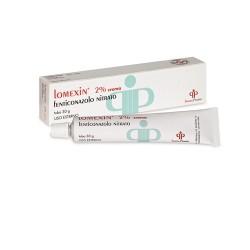 Recordati Lomexin Crema Dermatologica 30 g 2%