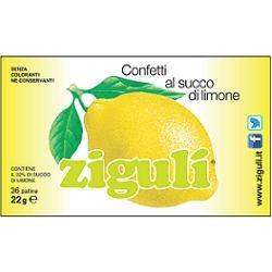 Falqui Ziguli Limone 22 g