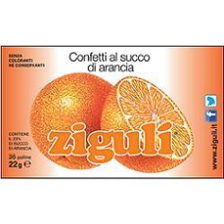 Falqui Ziguli Arancia 22 g