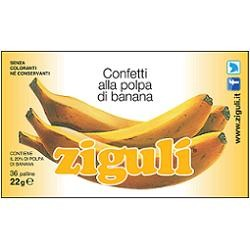 Falqui Ziguli Banana 22 g