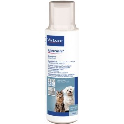 Virbac Allercalm Shampoo Pelli Sensibili e Irritate 250 ml