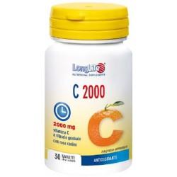 Longlife C2000 T/r 30 Tavolette
