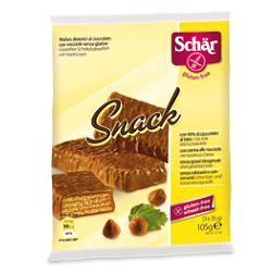 Dr. Schar Schar Snack Nocciola 105 G
