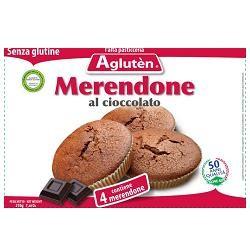Nove Alpi Agluten Merendone al Cioccolato 210 g