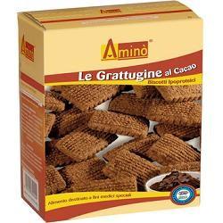 Nove AlpiAmino Le Grattugine Cacao 200 G