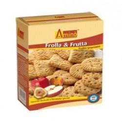 Nove Alpi Amino Frolla&frutta Aproteici 200 g