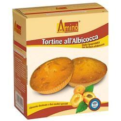 Nove Alpi Amino Tortina Albicocca Aproteica 210 G