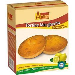Nove Alpi Aminò Tortine Margherita Alimento Aproteico 210 g