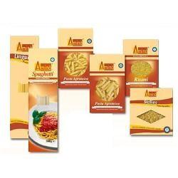 Nove Alpi Amino Spaghetti Aproteici 500 g