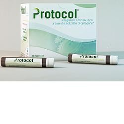 Vita Research Protocol 30 Flaconcini 25 Ml