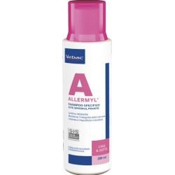 Virbac Allermyl Shampoo Dermatologico 200 ml