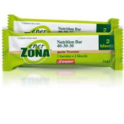 Enervit Enerzona Nutrition Bar Tiramisu' 1 Barretta