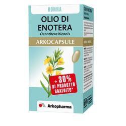 Arkofarm Olio Enotera Arkocapsule 60 Perle