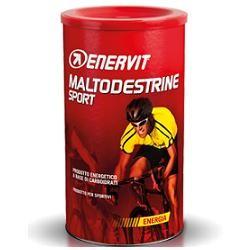Enervit Maltodestrine Preparato Energetico 450 g