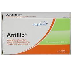 Corcon Antilip 20 Compresse