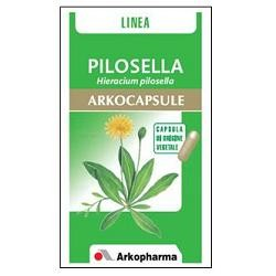 Arkofarm Pilosella Arkocapsule 90 Capsule Vegetali