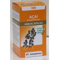 Arkofarm Acai Arkocapsule 45 Capsule