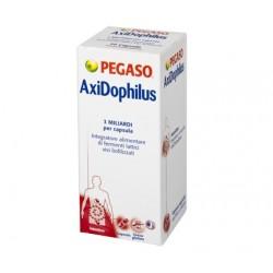 Pegaso Axidophilus 60 Capsule Integratore di Fermenti Lattici