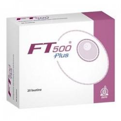 Idi Ft 500 Plus 20 Bustine
