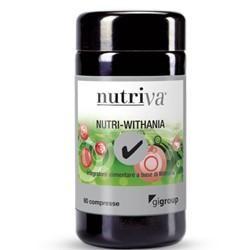 Cabassi & Giuriati Nutriva Nutri Withania 60 Compresse