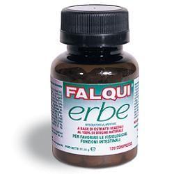 Falqui Erbe 120 Compresse