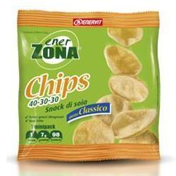 Enervit Enerzona Chips Classico 1 Busta