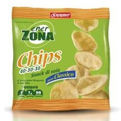 Enervit Enerzona Chips Classico 1astuc