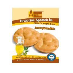 Nove Alpi Amino Focaccine Olio Extra 100 g