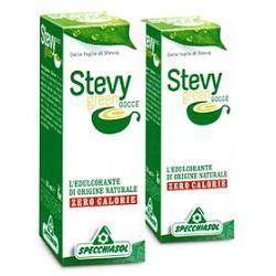 Specchiasol Stevygreen 30 ml