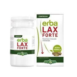 Erba Vita Erbalax Forte Compresse 100 Compresse