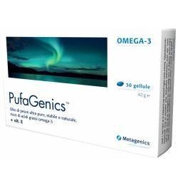 Metagenics Pufagenics Ita 30 Capsule