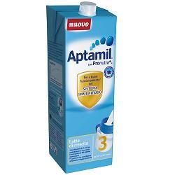 Mellin Aptamil 3 Crescita 1 litro